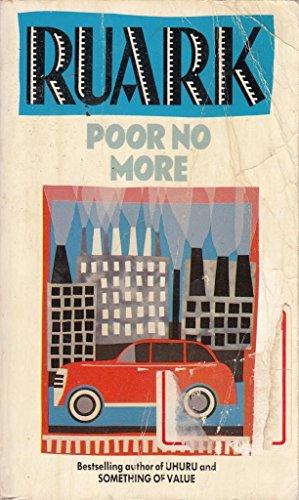 9780552087131: Poor No More