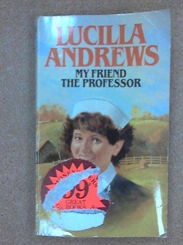 9780552087193: My Friend the Professor