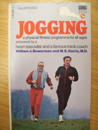 9780552087476: Jogging