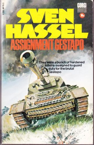 9780552087797: Assignment Gestapo