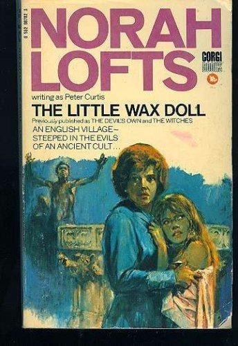 9780552087827: The Little Wax Doll
