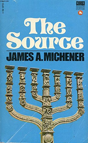 The source: James A Michener
