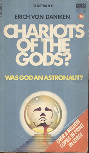 9780552088008: Chariots of the Gods? : Was God An Astronaut?