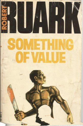 9780552088145: Something of Value