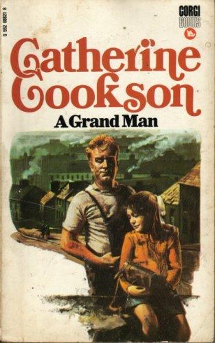 9780552088213: Grand Man