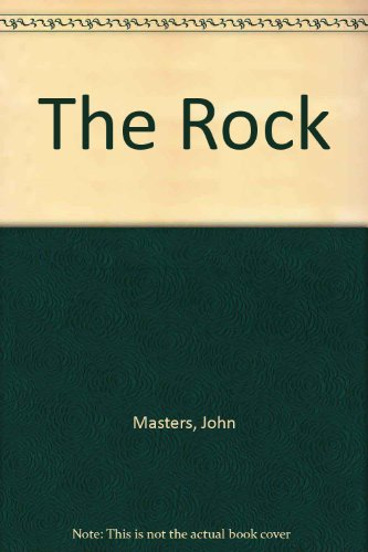 9780552088329: Rock, The