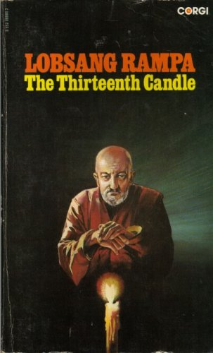 9780552088800: The Thirteenth Candle