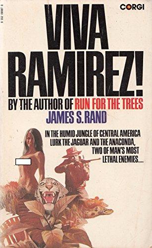 9780552088879: Viva Ramirez