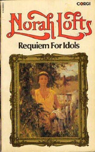 9780552088886: Requiem for Idols