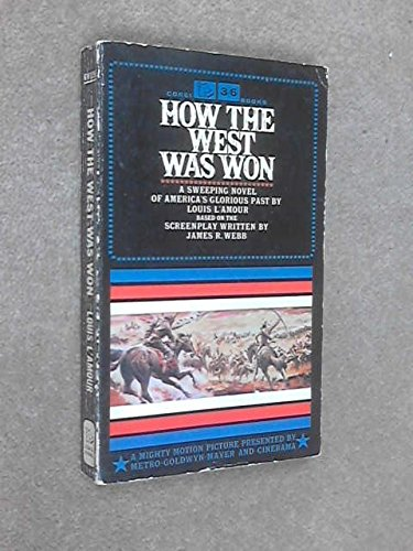 9780552088961: How the West Was Won