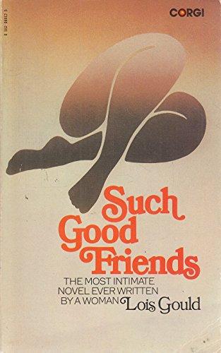 9780552089128: Such Good Friends