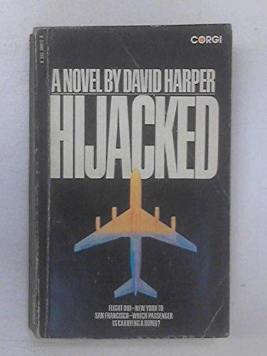 9780552089159: Hijacked