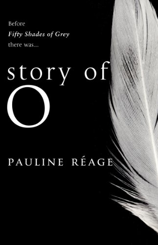 9780552089302: Story Of O