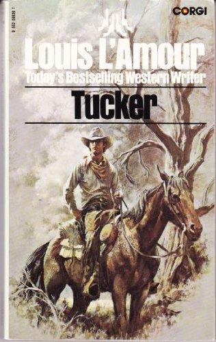9780552089395: Tucker