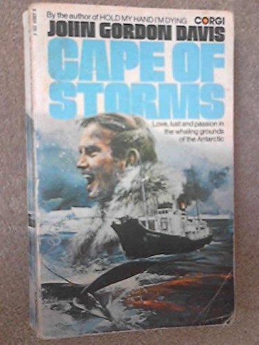 Cape of Storms: Davis, John Gordon