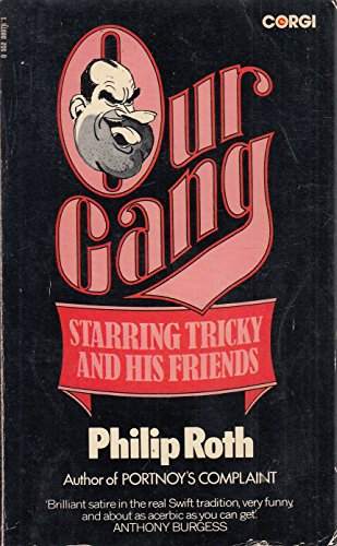 9780552089760: Our Gang: Starring Tricky and His Friends