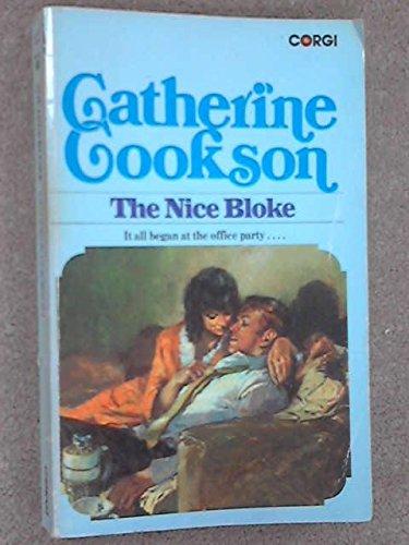 9780552089807: The Nice Bloke