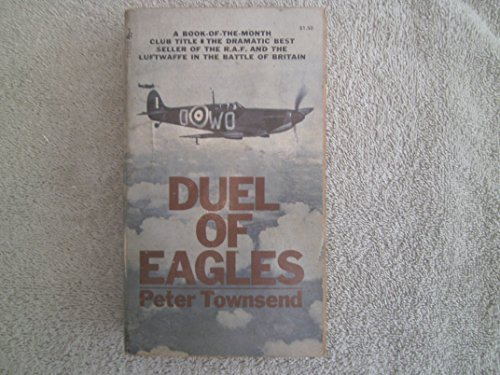 9780552089869: Duel of Eagles