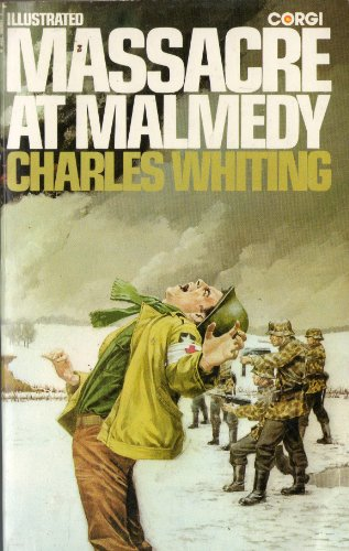 9780552089876: Massacre at Malmedy