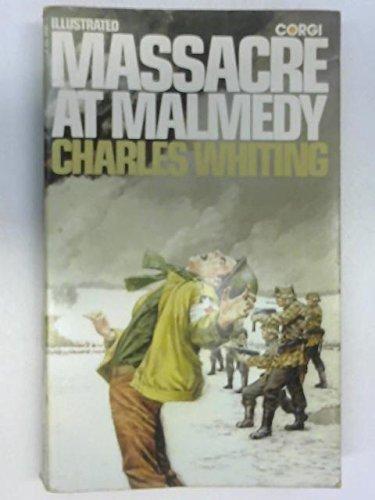 9780552089876: Massacre at Malmedy