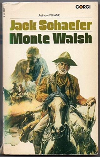 9780552090070: Monte Walsh