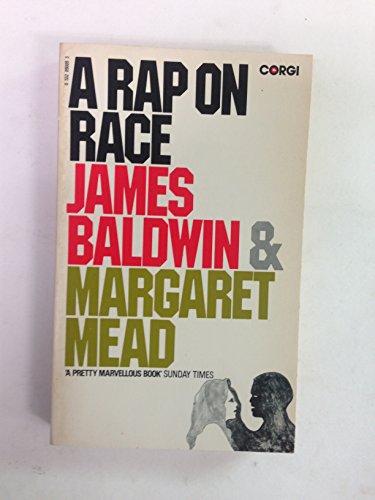 A Rap on Race: Margaret; Baldwin, James