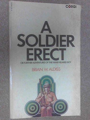9780552090186: SOLDIER ERECT