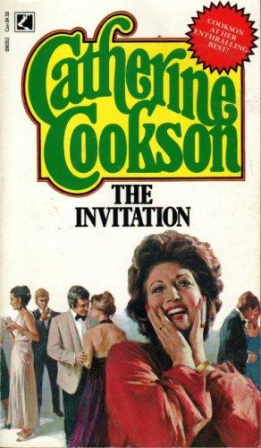 9780552090353: The Invitation