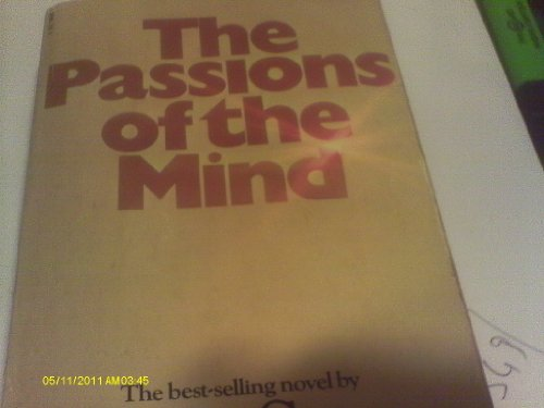 The Passions of the Mind: IRVING STONE