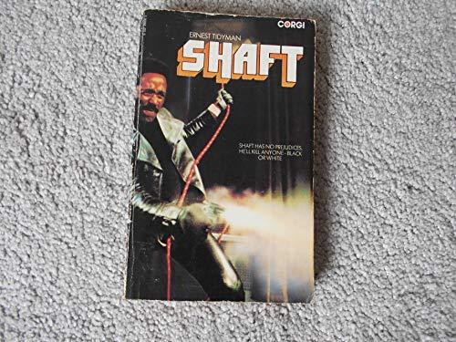9780552090568: Shaft
