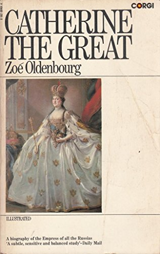 Catherine the Great: Oldenbourg, Zoe