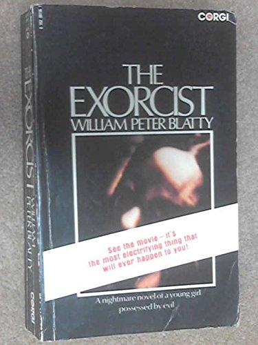9780552090711: The Exorcist