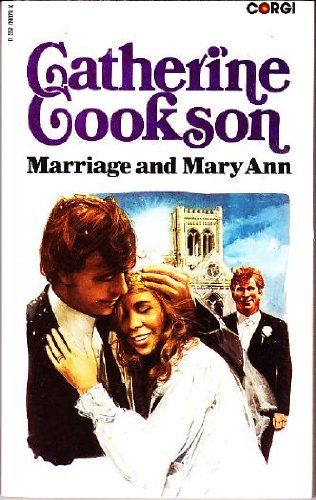 9780552090766: Marriage and Mary Ann