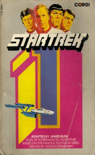 9780552090803: Star Trek 1: 1