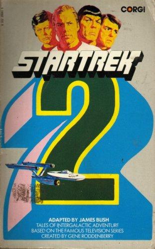 9780552090810: Star Trek 2: 2