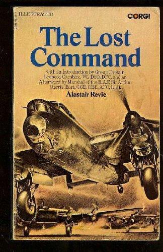 9780552091107: Lost Command