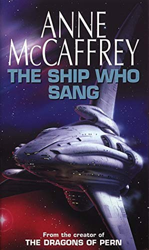 9780552091152: The Ship Who Sang: Fantasy
