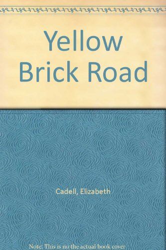 9780552091336: Yellow Brick Road