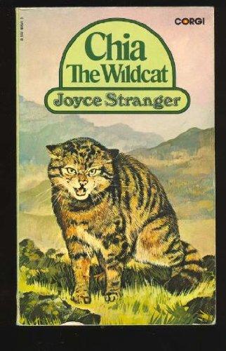 9780552091411: 'CHIA, THE WILD CAT'