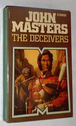 9780552091428: The Deceivers