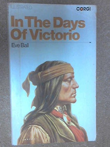 9780552091473: In the Days of Victorio