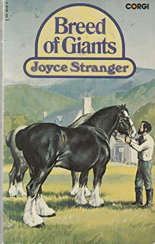 9780552091527: Breed Of Giants