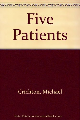 9780552091688: Five Patients