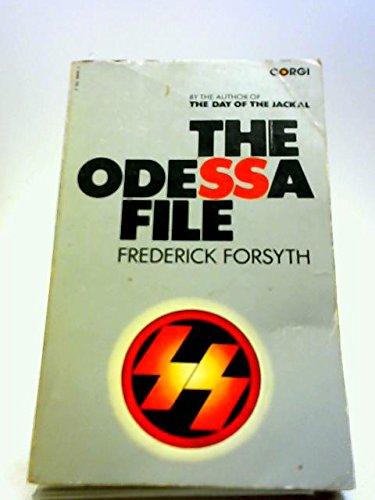 9780552091718: The Odessa File