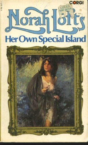 9780552091732: Her Own Special Island