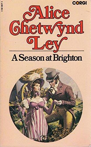 9780552091770: A Season at Brighton