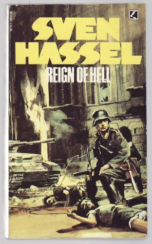 9780552091787: Reign of Hell