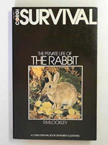 The private life of the rabbit: LOCKLEY, R.M.