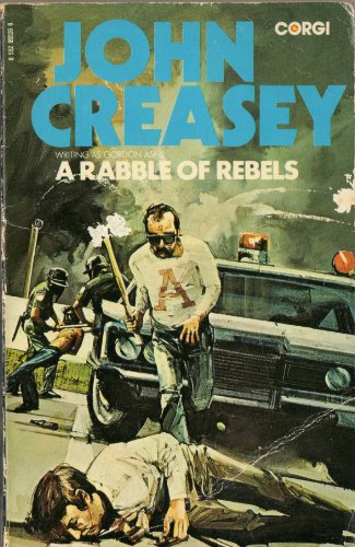 9780552092265: A Rabble of Rebels