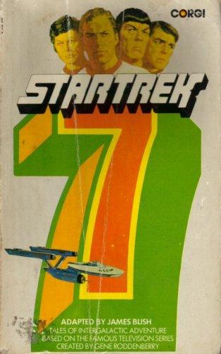 9780552092296: Star Trek: No 7